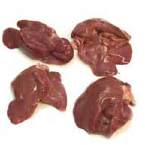 Frozen chicken liver wholesale live bait for Fishing with chicken liver