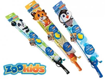 Kids Poles