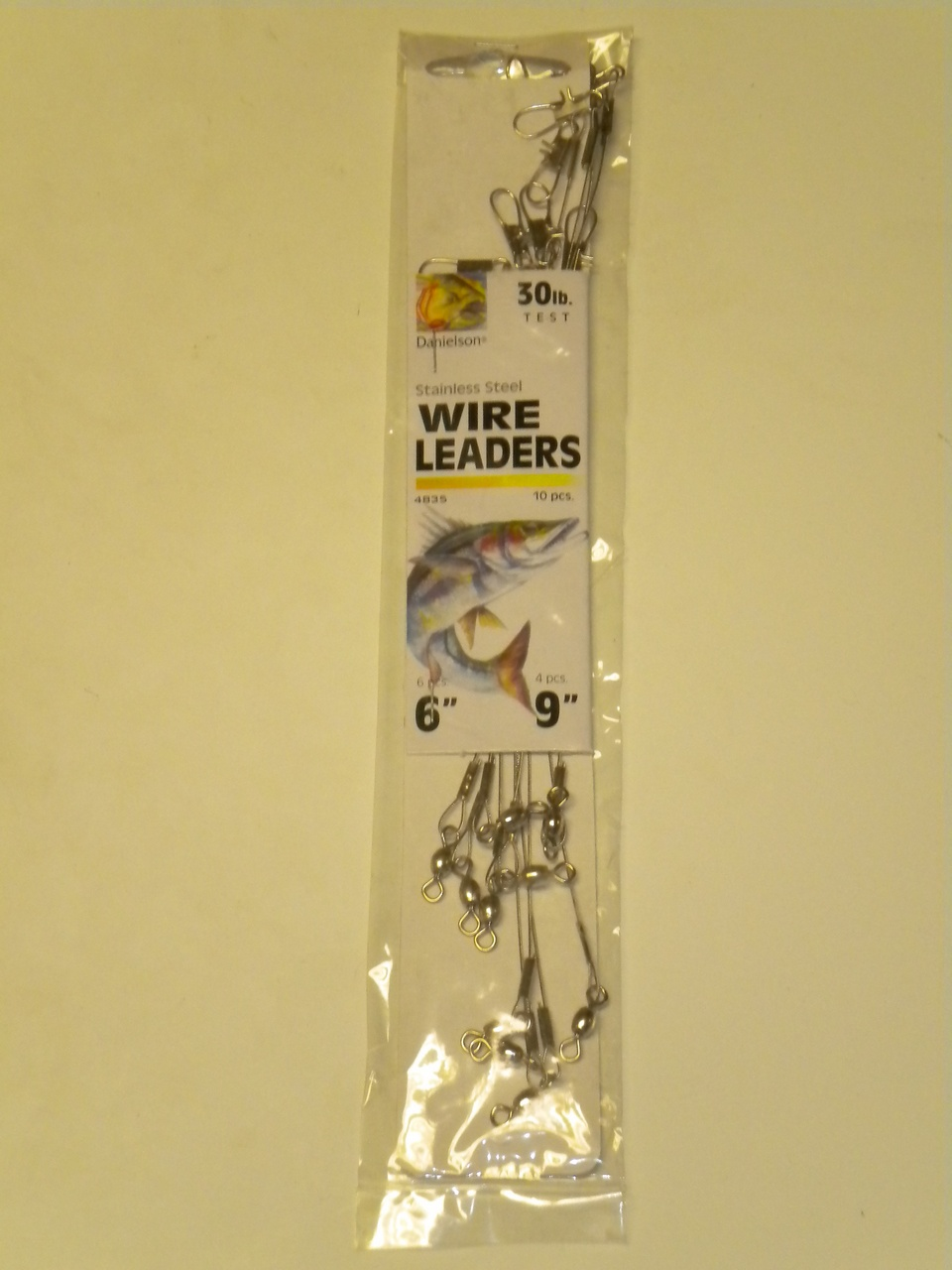 Wire Leaders